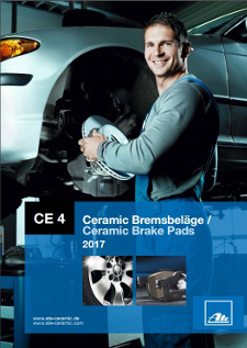 ate ceramic brake pads 2017