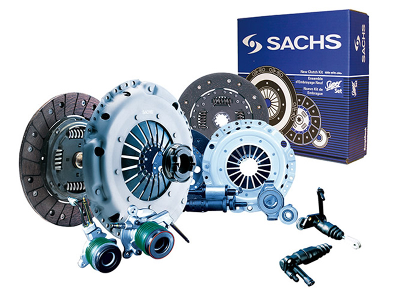 sachs clutch kits e car workshops