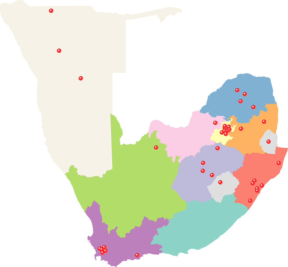 coloured-map-of-e-car-workshops-service-centers