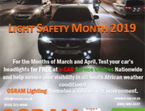 Osram Promotion March-April 2020