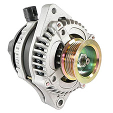 alternator service repairs maintenance e car