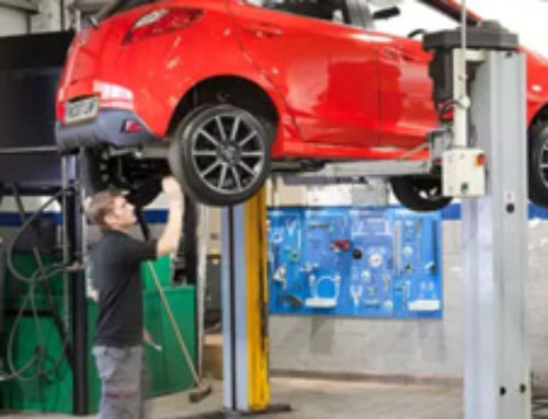 Cost of Servicing your car