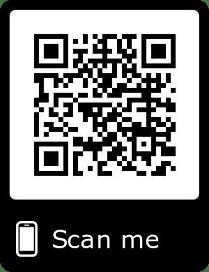 Find e-car workshop qr code