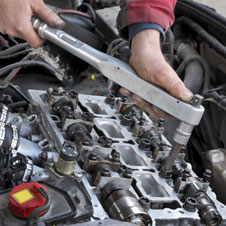 major repairs e car workshops nationwide
