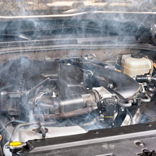 engine overheating troubleshooting e car service centres near me